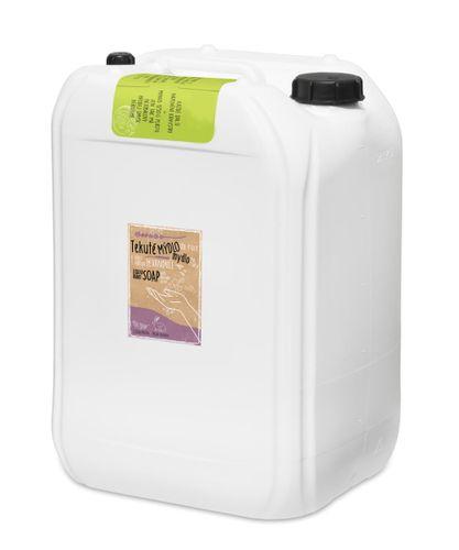 Tekuté mydlo na ruky s vôňou levandule - 25l kanister
