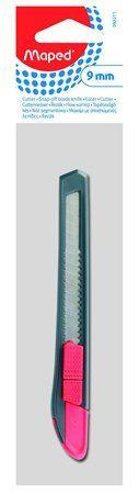"""Univerzálny nôž, 9 mm, MAPED """"Start"""""""