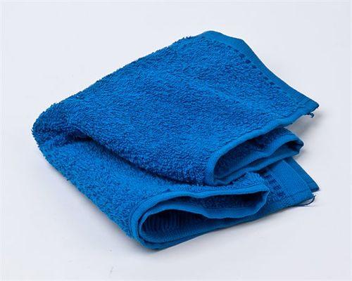 Uterák, 30x50 cm, modrý