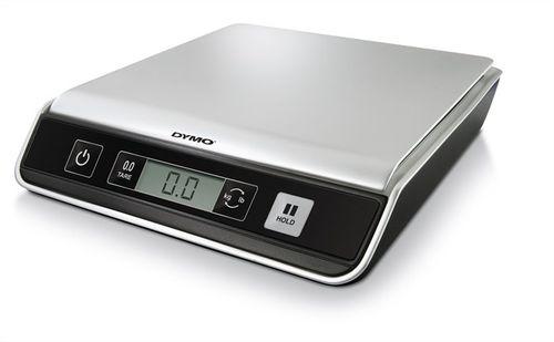 """Váha na listy, elektrická, nosnosť: 10 kg, DYMO """"M10"""""""